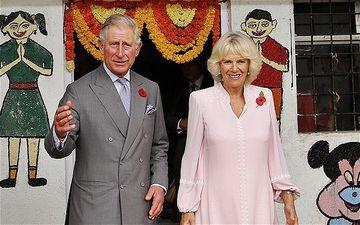 "Interviu INEDIT cu Camilla, ducesa de Cornwall: ""Printul Charles e cea mai dificila persoana din lume"""