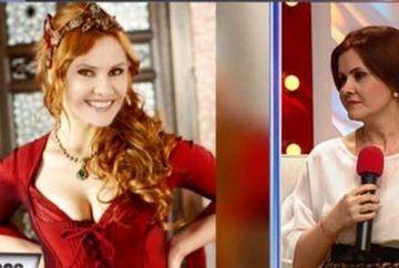"Niculina Stoican, fana infocata ""Suleyman Magnificul"": ""Nu ratez niciun episod"""
