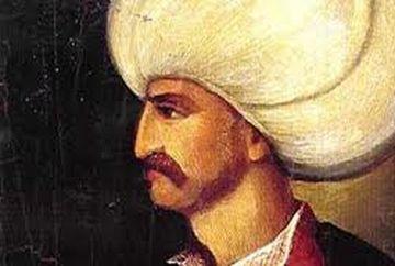 Moartea lui Suleyman Magnificul invaluita in secret! Cum s-a desfasurat ultima sa campanie