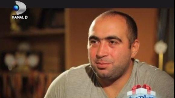 Imi place sa-ti MULTUMESC, Iulian Serban! Un sportiv demn de toata admiratia noastra