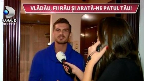 "Bogdan Vladau: ""Plec in America!"" Cum arata locuinta pe care o va parasi in scurt timp"