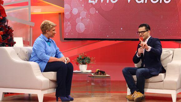 Teo si Liviu Varciu vor fi gazdele emisiunii speciale de Craciun, la Kanal D!