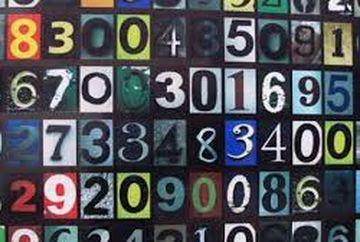 Numerele destinului si reprezentatia lor pentru fiecare