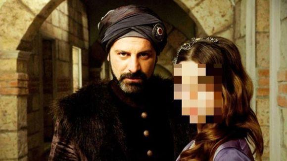 """Divort tinut ascuns intre actorii serialului """"Suleyman Magnificul - Sub domnia iubirii"""""""