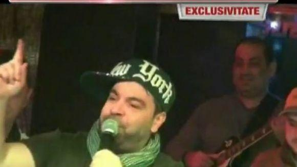 """Florin Salam, revenire in forta: """"M-am nascut pentru voi ca sa va fac fericiti"""""""