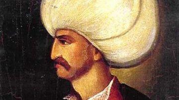 Urmele lasate de Suleyman Magnificul in Romania! Descoperire de senzatie in Timisoara