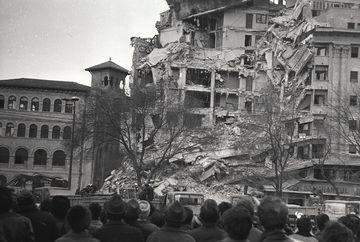 Cercetatorii au facut o descoperire de senzatie! Afla unde va avea loc urmatorul mare cutremur