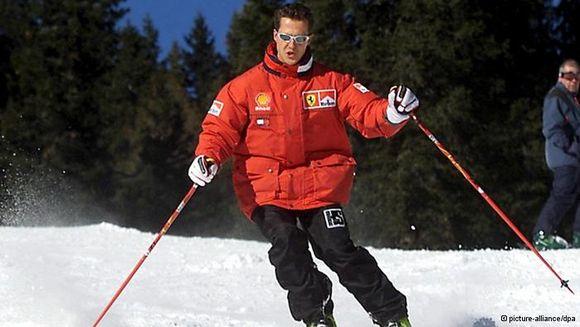 Accidentul lui Michael Schumacher a fost filmat! Un martor cheie face noi dezvaluiri