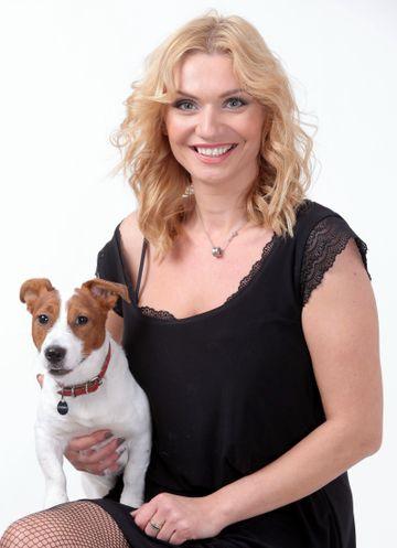 Mare iubitoare de animale, Cristina Cioran vrea un pui de Ami