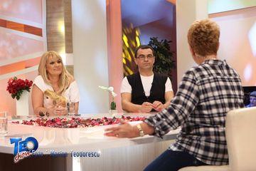 """Mihai Margineanu la TEO SHOW: """"Femeile sunt superiorul omului!"""""""
