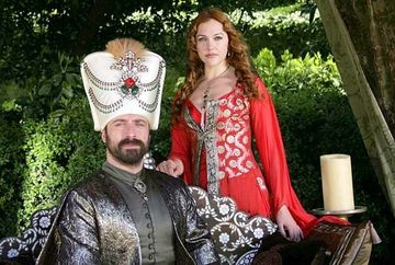 "Din 11 februarie, ""Suleyman Magnificul – Sub domnia iubirii"" revine la Kanal D!"