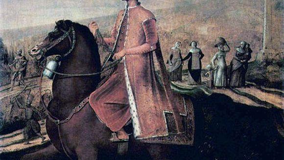 Suleyman Magnificul, dincolo de povesti! Cum a fost de fapt sultanul otoman
