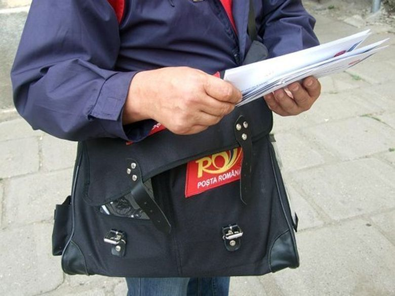 Un postas din Moldova a fugit cu banii pensionarilor
