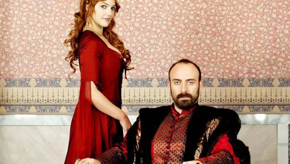 "Din 11 februarie, ""Suleyman Magnificul – Sub domnia iubirii"" revine cu noi episoade, la Kanal D!"