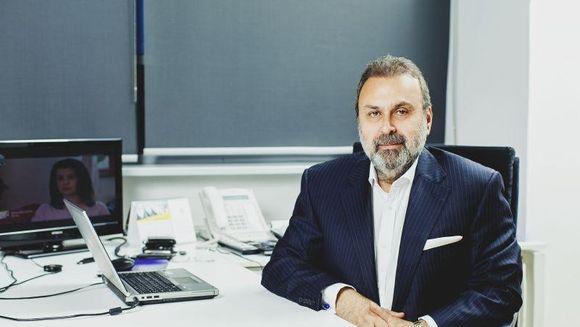 "Haluk Ziya Kurcer: ""In 2013, veniturile au crescut cu 28%. Vrem sa intarim Kanal D"""