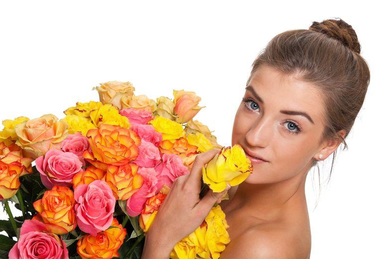Ce flori sa-i iei de Valentine's Day pentru o zi de amor, in functie de zodie