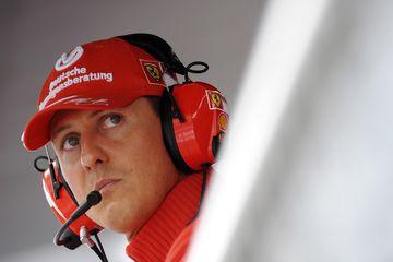 """Anuntul facut astazi, despre starea lui Schumacher: """"Eu incerc mereu sa fiu optimist"""""""