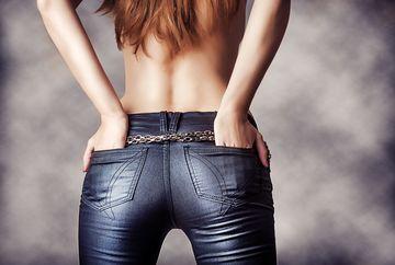 VIDEO Cum sa-ti micsorezi fundul. Rutina de 7 zile