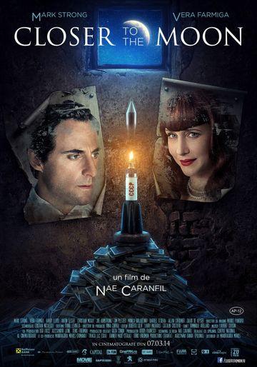 """""""Closer to the Moon"""", un film in regia Nae Caranfil"""