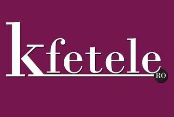 Kanal D lanseaza site-ul kfetele.ro, cadoul de 8 martie pentru doamnele si domnisoarele din Romania