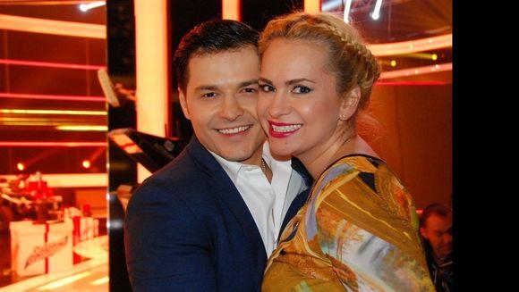 "Paula Chirila: ""Il admir pentru modul in care stie sa faca show!"""