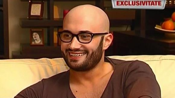 "Mihai Bendeac, despre depresia prin care a trecut: ""Am plans si am folosit diferinte substante ca sa-mi revin"""