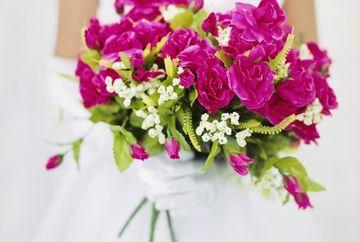 Ce flori trebuie sa ai la nunta ta, in functie de zodie!