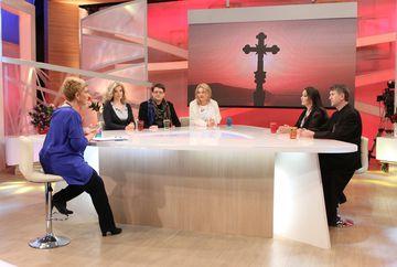 Avem nevoie de dovezi ca sa credem in Dumnezeu? Nu rata editia speciala din 18 aprilie, la Teo show