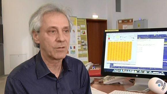 "Mircea Radulian: ""Vrancea poate sa genereze cutremure mari!"""