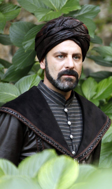Hurrem si Pasa Rustem continua razboiul tacit impotriva Printului Mustafa