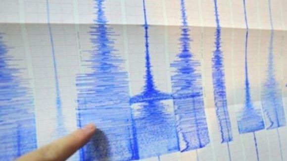 CUTREMUR care s-a resimtit si la Bucuresti! Seismul de 6,5 grade s-a produs in Marea Egee
