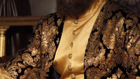 "Halit Ergenc: ""Omul trebuie sa aiba nu doar capul frumos, ci si ce se gaseste in el"""