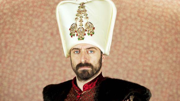 Hurrem pierde increderea Sultanului
