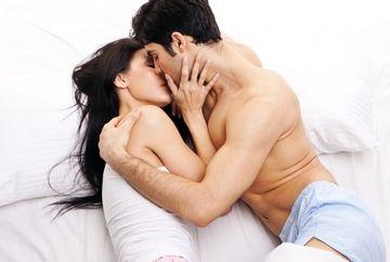 Pozitii sexuale speciale pentru femei! Trebuie sa le incerci pentru senzatii de nebanuit