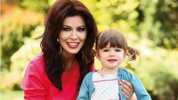 Simona Patruleasa va invata reteta preferata a fetitei sale, supa crema de cartofi cu somon