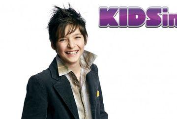 Are doar 13 ani, dar a uimit Finlanda cu vocea lui! Fenomenul KidSing ajunge si in Romania!