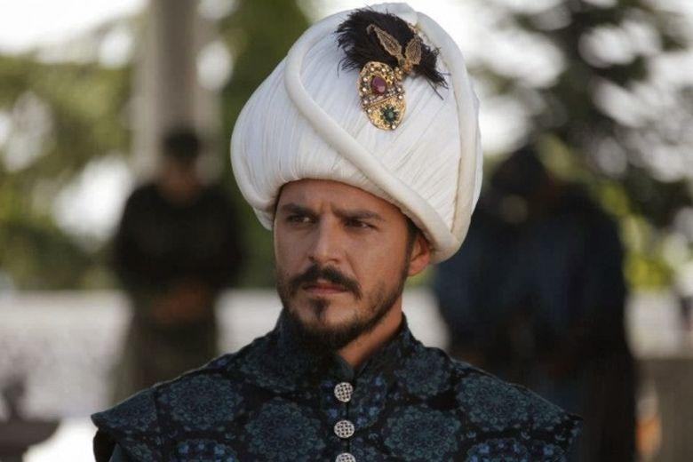 Printul Mustafa pierde, pentru totdeauna, increderea Sultanului