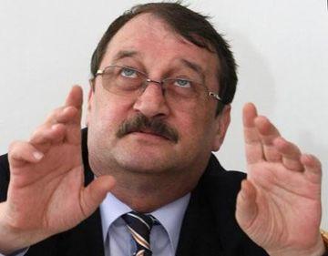 Mircea Basescu, arestat pentru inca 30 de zile!