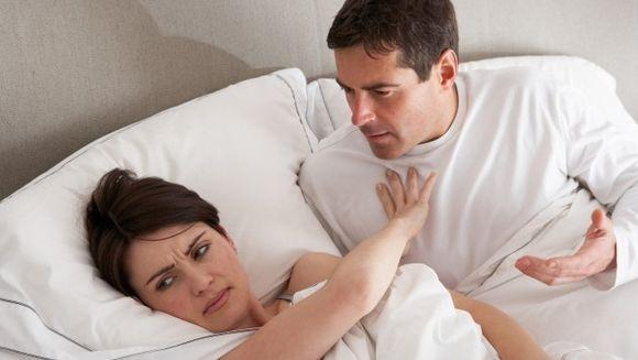 Acestea sunt cele mai grave probleme pe care le poti avea cand faci sex! Afla cum sa le rezolvi imediat!