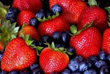 Vrei sa fii plina de energie sexuala? Consuma zilnic aceste fructe magice!