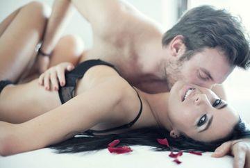 Uite ce pozitie sexuala sa incerci in functie de starea ta de spirit pentru un orgasm garantat!