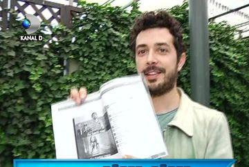 "Marius Moga, pe barba Conchitei Wurst: ""Ma bucur de marketing gratis!"""