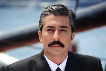 """Erkan Petekkaya: """"Rolul Comandantului Ali este un rol greu!"""""""
