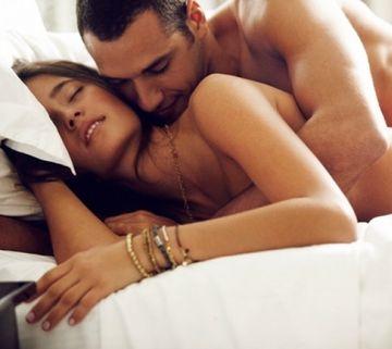 Acestea sunt motivele pentru care partenerului tau ii place cand ajungi la orgasm!