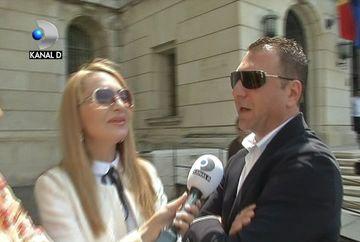 "Christian Sabbagh: ""Divortul nu ne-a afectat!"""