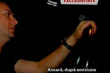 VIDEO - Leo a luat-o razna! A dat buzna in ascunzatoarea Danei Criminala - Bruneta a fugit