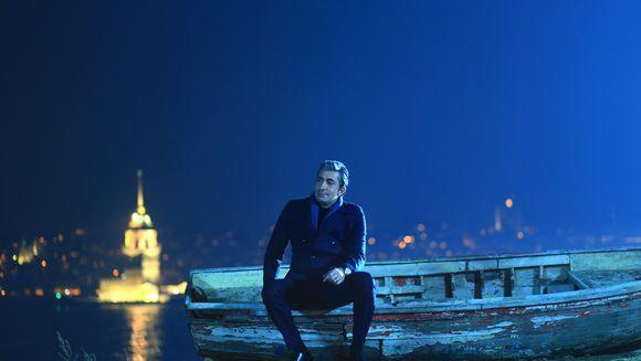 """Erkan Petekkaya, actorul din """"Furtuna pe Bosfor"""": """"Sotia mea e incantata de felul in care arat acum"""""""