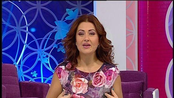 """Gabi Cristea a recunoscut: """"Mi-am bagat botox!"""" Vezi ce parte a corpului a ales prezentatoarea TV sa-si imbunatateasca"""