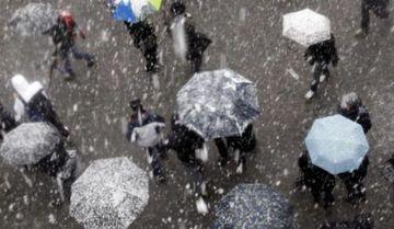 PROGNOZA METEO: Vin ninsorile! Vreme rece si capricioasa