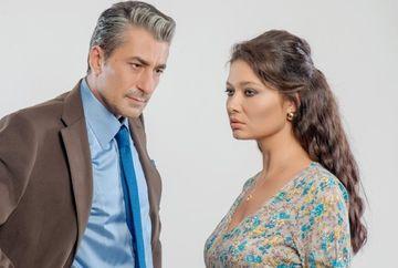"""Afla totul despre personajele din serialul turcesc """"Furtuna pe Bosfor"""""""